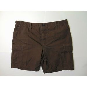 Propper XL Cargo Tactical Shorts Brown Workwear